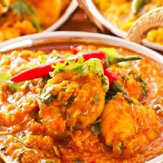 Foto von Mumbai Spice Restaurant