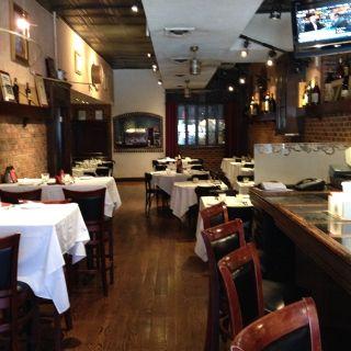 A photo of Papazzio Italian Restaurant restaurant