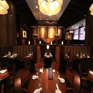 A photo of The Keg Steakhouse + Bar - Ajax restaurant