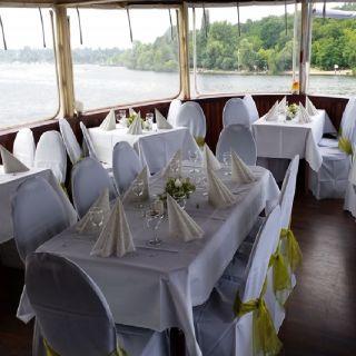 Foto von Restaurantschiff 'Alte Liebe' Restaurant