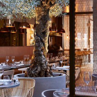 A photo of Bandol restaurant