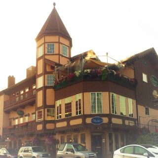 A photo of Visconti's - Leavenworth restaurant