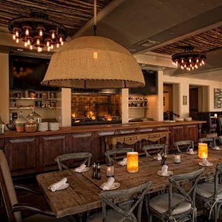 Foto del ristorante Litchfield's