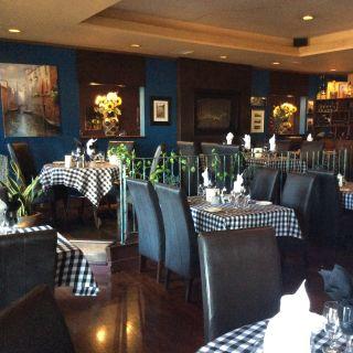 A photo of Involtini Ristorante restaurant