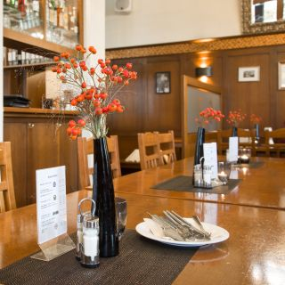 Una foto del restaurante Gerner's Wirthaus & Bar