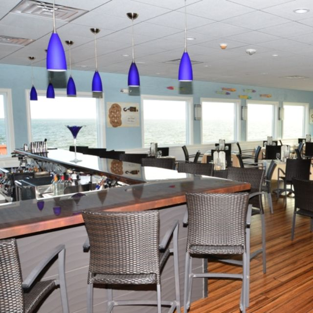 Martell S Waters Edge Restaurant Bayville Nj Opentable