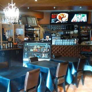 A photo of Redheads Japa Cafe restaurant