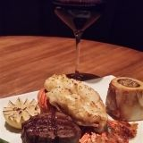 Von's Steakhouse & Oyster Bar Private Dining