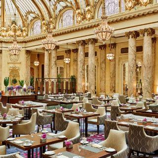 Foto von The Garden Court - Luxury Collection Restaurant