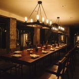 Death Ave. Private Dining