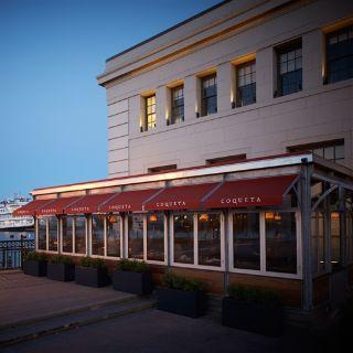 Foto von COQUETA - San Francisco Restaurant