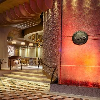 A photo of Kuro- Seminole Hard Rock Hotel & Casino Hollywood FL restaurant