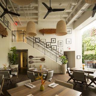 Tommy Bahama Restaurant & Bar - Waikiki, HIの写真