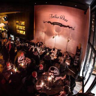 A photo of Antica Pesa restaurant