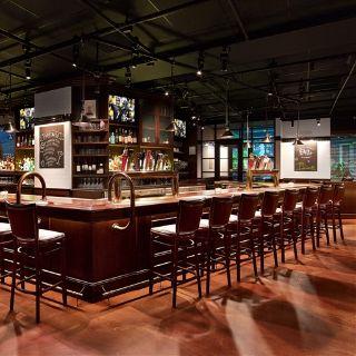 A photo of Bill's Bar & Burger - Westin restaurant