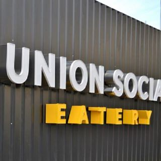 A photo of Union Social Eatery - Sheppard restaurant