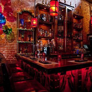 A photo of Gabbi's Mexican Kitchen restaurant