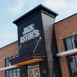 A photo of Jack Astor's - Brampton restaurant