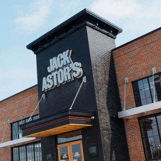 A photo of Jack Astor's - Burlington restaurant