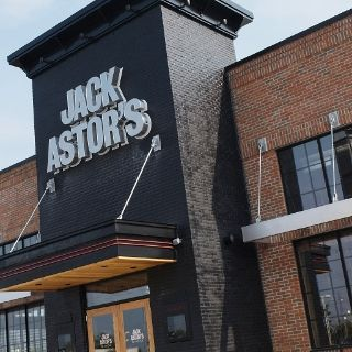 A photo of Jack Astor's - Barrie restaurant