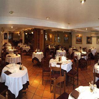 A photo of Bel Vedere Italian Restaurant restaurant