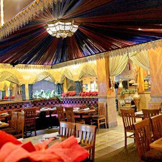 Palm Palaceの写真