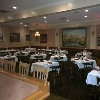 A photo of Maplewood III of Vineland restaurant
