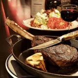 Pittsburgh Blue - Edina Private Dining