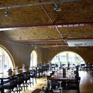 A photo of Zizzi – St Katharine's Dock restaurant