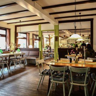 Foto von Thomashütte Restaurant