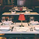 The Olde Bar Private Dining