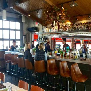 Foto von Bolsa - Dallas Restaurant
