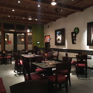 A photo of Pepe's Cantina - Winter Park restaurant