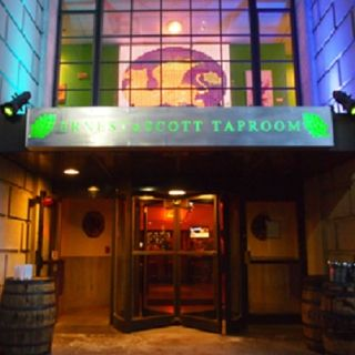 A photo of Ernest & Scott Taproom restaurant