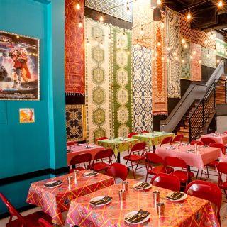 A photo of Hawker Fare- SF restaurant