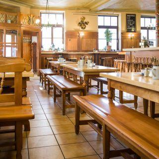 Foto von Sendlinger Augustiner Restaurant