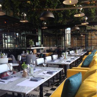 A photo of La Unica - Puebla restaurant