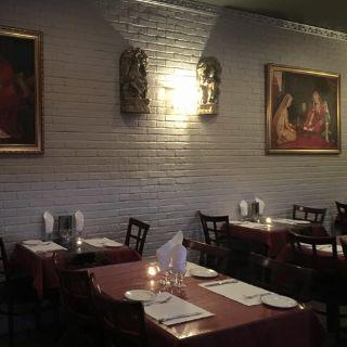 A photo of Taj Indian Cuisine restaurant