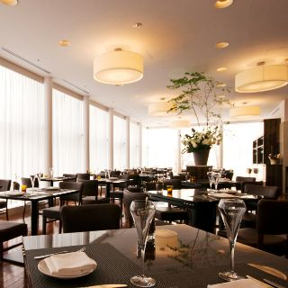 A photo of BLT Steak Ginza restaurant