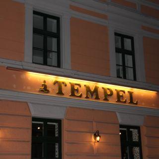 Foto von Restaurant Tempel Restaurant