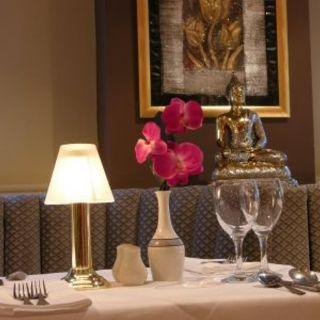A photo of Bali Brasserie restaurant