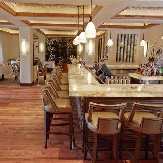 A photo of Café Boulud Palm Beach restaurant