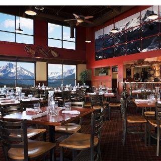 A photo of Bistro Fourteen restaurant