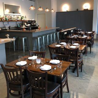 A photo of Vendemmia restaurant
