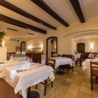 A photo of Landersdorfer & Innerhofer Restaurant restaurant