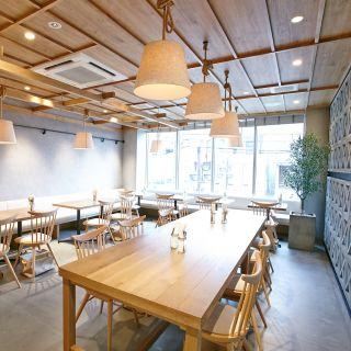 A photo of California Kitchen W restaurant