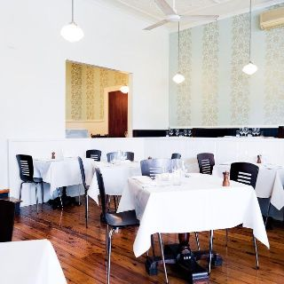 A photo of Booth St Bistro restaurant