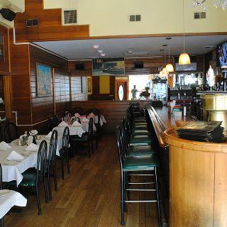The Ritz Cafeの写真