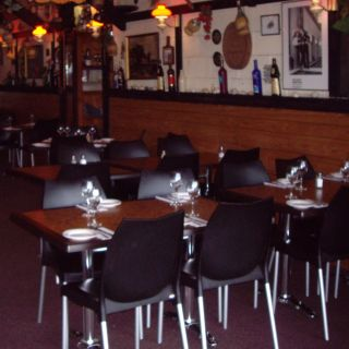 A photo of Vinnie's Italian Restaurant restaurant