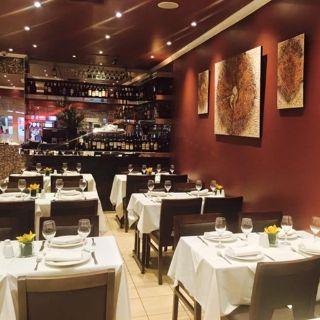A photo of Orjowan restaurant